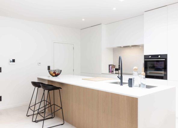 totaalrenovatie renovera aalst keuken