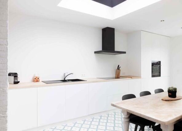 Woning Brakel Katsijnenhoek 12 Renovera keuken